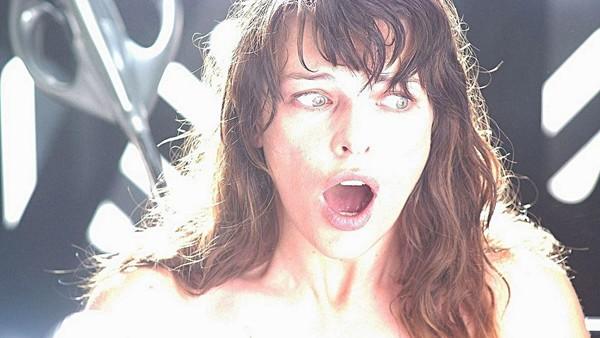 Giallo 2009 film