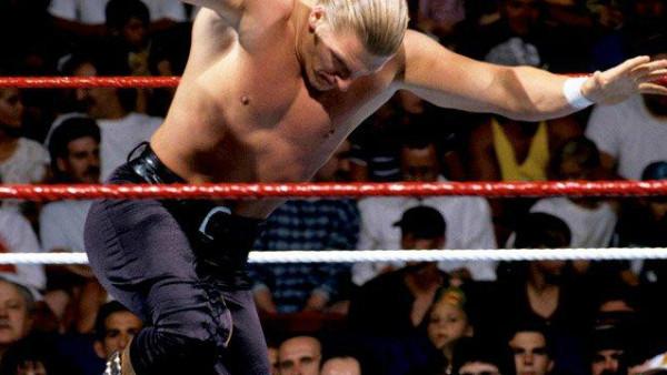 Triple H SummerSlam 1995
