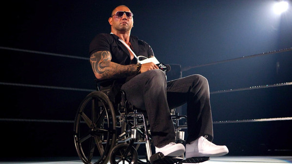 Batista Wheelchair