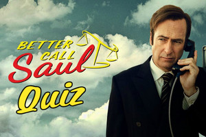 Better Call Saul Quiz: How Much Of A Jimmy Fan Are You?  User quiz