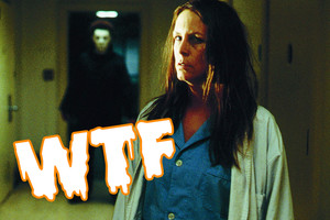 Halloween: 15 Most WTF Franchise Moments (So Far)
