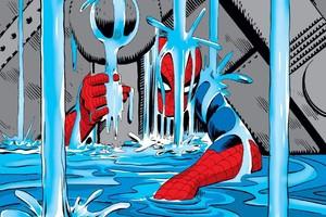 Amazing Spider Man 33