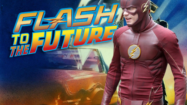 The Flash Season 5: 10 Easter Eggs & References You Might Have