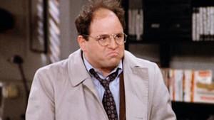 Seinfeld George Costanza