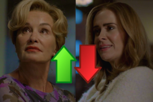 American Horror Story: Apocalypse - 7 Ups & 1 Down From 'Return To Murder House'