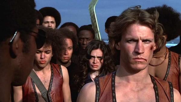 Warriors group