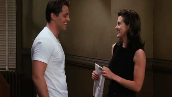 Friends Quiz: How Well Do You Know Monica Geller? – Page 15