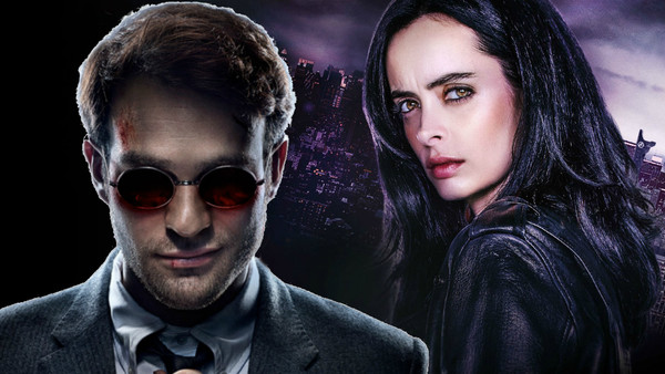 Daredevil Jessica Jones YouTube