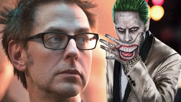 James Gunn Joker