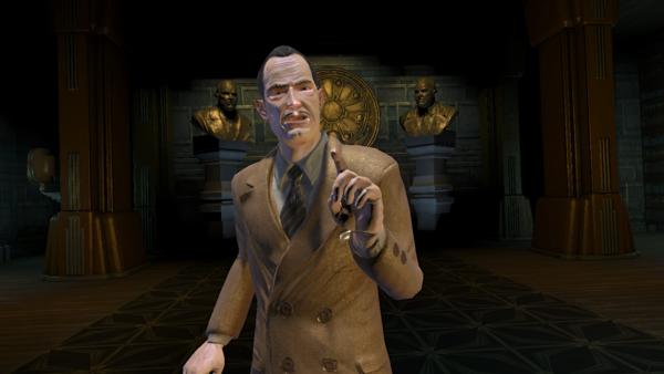 Portal 2 Wheatley