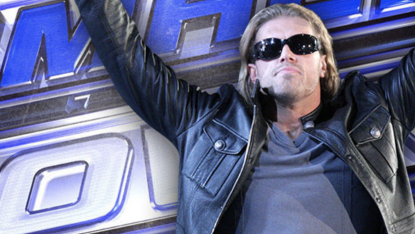 Edge WWE SmackDown