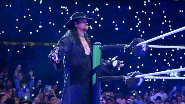 Undertaker SD 1000