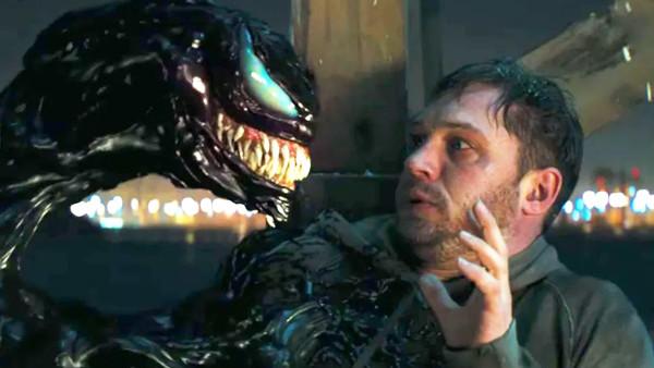 How Venom Just Broke Box Office Records