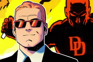 Daredevil Samnee Born Again