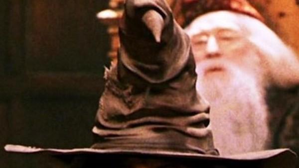Madam Hooch Harry Potter