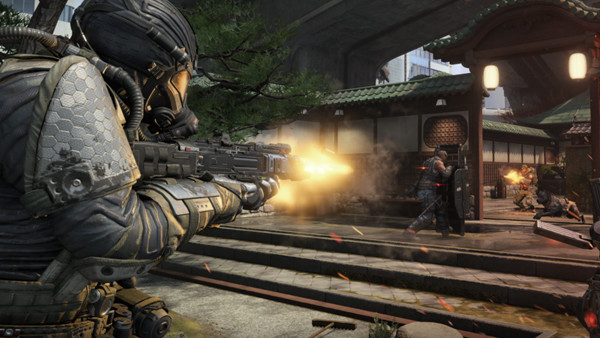 Call Of Duty Black Ops 4 Ranking Every Multiplayer Map From Worst