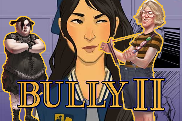 Bully 2 Characters