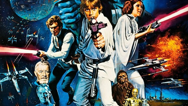 Can You Match Every Star Wars Film To Its Imdb Rating