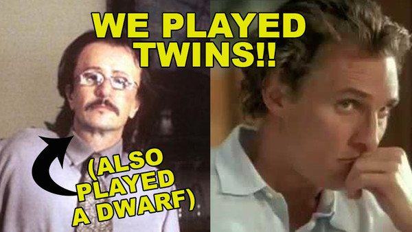 Tiptoes Twins