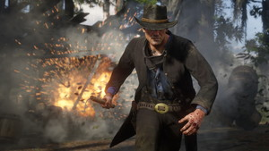 Red Dead Redemption 2: 8 Most Brutal Things You Can Do