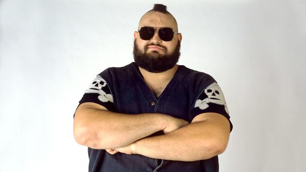 CM Punk Dolph Ziggler HIAC
