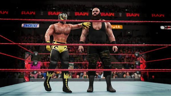 WWE 2K20: 10 Improvements It Must Make On 2K19 – Page 7