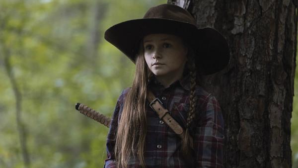 The Walking Dead Judith Grimes