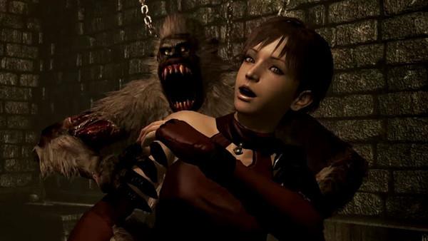 Eliminators Resident Evil 0