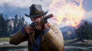 Red Dead Redemption & Revolver Quiz: How Well Do You Know The Franchise?      User quiz