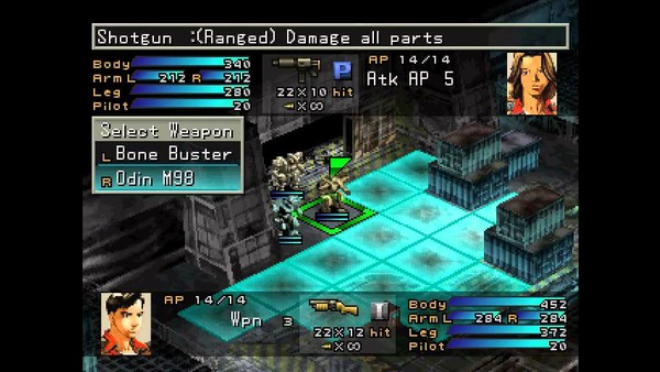 10 Essential PS1 RPGs (That Aren't Final Fantasy) – Page 5