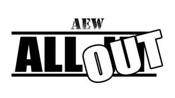 AEW All Out Logo