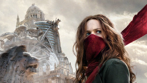 Mortal Engines Review: 3 Ups & 7 Downs