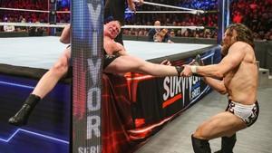 Brock Lesnar Daniel Bryan