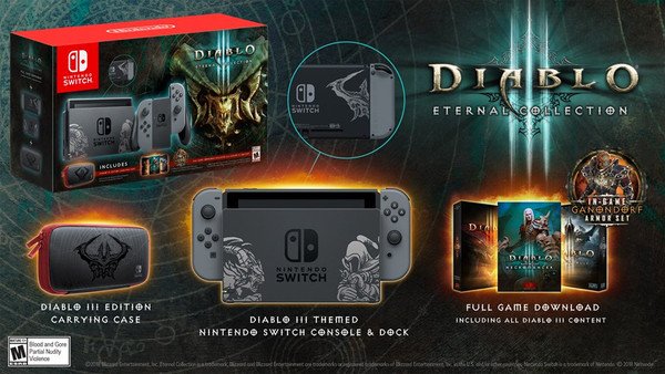 Diablo III Bundle