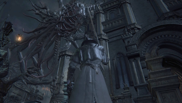 the impossible bloodborne quiz how will you do page 3