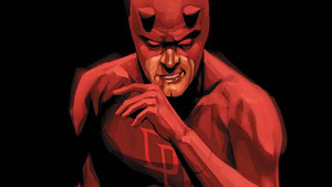 Daredevil By Phil Noto