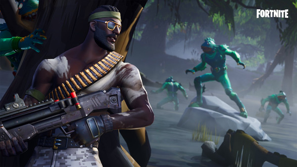 The ULTIMATE Fortnite Quiz – Page 2