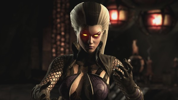 Mortal Kombat 11: 10 Characters We DON'T Want To See – Page 3