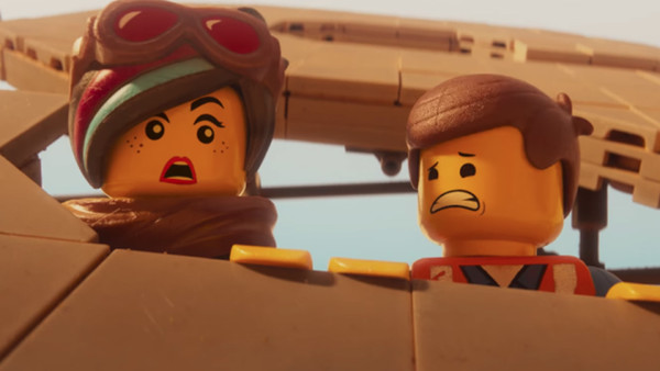 The Lego Movie 2 The Second Part Review 6 Ups And 2 Downs Page 8