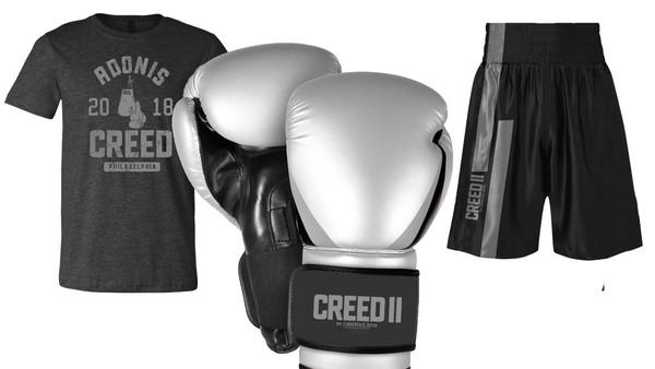 Creed II Bundle