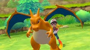 Pokémon Let's Go - Ranking Every Rideable Pokémon      gallery