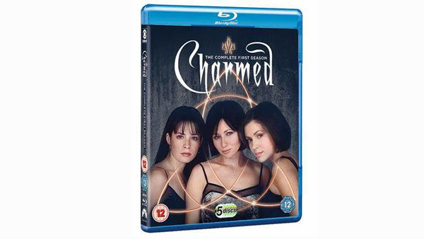 Charmed Season One