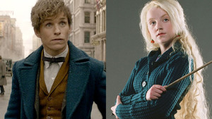 22 Fantastic Beasts & Harry Potter Characters Who Are Related