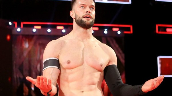 Why WWE STILL Won't Push Finn Balor