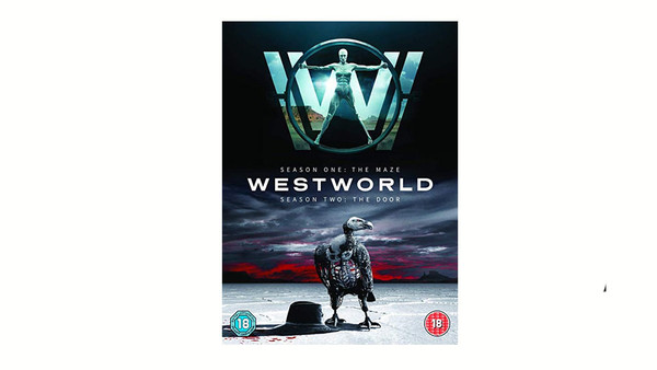 Westworld 1 And 2