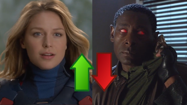 Supergirl S4 Ups Downs 4