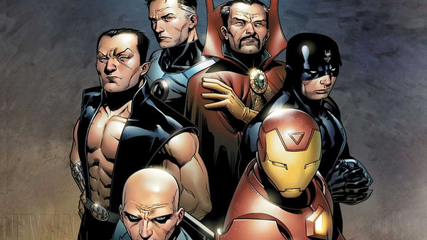 10 More Comic Book Teams That Need Their Own Movie