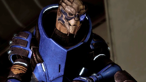 Ranking Every Mass Effect Squadmate Ever