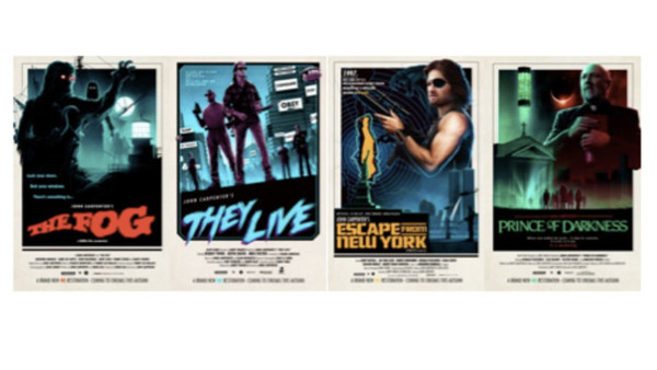 John Carpenter Blus
