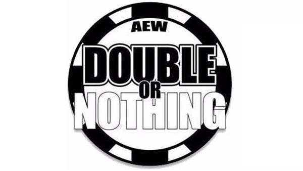 Double Or Nothing Logo
